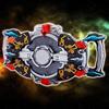 【ウルトラマンR/B】『DXルーブジャイロ ー美剣サキ仕様ー』変身なりきり【バンダイ】より2019年3月発売予定☆