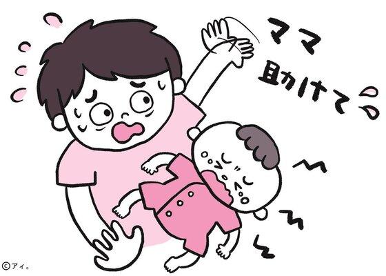 実はやってはいけない!赤ちゃんの「寝かしつけ」10の妨害行動