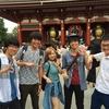 (6/19) 浅草に行ってきました~!! -part 2-