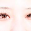 【仕上りが美しい】アップワードラッシュ技法でふわふわで目の前がクリアで繊細に