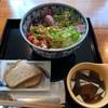 【カフェ巡り31】千葉県千葉市「カフェ369」(みろく)。ヴィーガンではないけど、野菜が足りてないの。