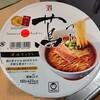 【カップ麺食べ比べ】超オススメ!蔦 醤油Sobaは香りが強い!美味しい麺とダシ!★5