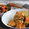 ツナカボチャ【ハニーバルサミコ&クリチレモン】簡単洋風お総菜+うさぎオマケ