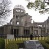 広島の風景(3) 平和記念公園