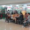 【ニノイ・アキノ国際空港第3ターミナル公共エリアのテナント】フィリピン/マニラ