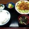 【輪島グルメ】香華園さんの「ホルモン定食」
