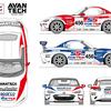 AVANTECH racing team. スーパー耐久シリーズ参戦体制発表