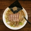 【今週のラーメン3500】 Soupmen (東京・ときわ台) 鴨醤油らぁ麺 〜滋味と甘味が穏やかに染み入る!格安でも秋冬スペシャリティ深き一杯!