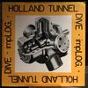 RECORD 115 Dark Entries HOLLAND TUNNEL DIVE・impLOG.