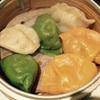 愛媛県松山市で餃子を食す。二番町「餃子バル・ハルピン」のもちもち餃子とピリ辛麻婆豆腐レビュー。