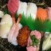 銀のさらの握り寿司メニュー、味の感想