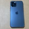 パワーサポート エアージャケット for iPhone12/12Pro クリア PPBK-71を購入。開封写真