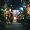現代アートが集う街…台南市神農老街に行ってみた