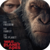 「猿の惑星:聖戦記(グレート・ウォー)(2017)」感情を理性で乗り越えた者だけがこの惑星の覇者となる