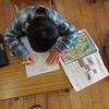 2年生:校外学習のまとめ