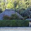 京都嵯峨野の落柿舎を《パ写》