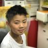 夏らしく、刈り上げろっ! 小学生のヘアスタイル