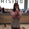 パチンコイベントで、「まゆゆ」ことグラビアアイドルユニット「G☆Girls」メンバー「月城 まゆ」さんに会ってきた!~可愛らしい方でした!~