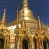 先日ミャンマーに行ってきました