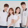 A-TEEN(에이틴) 韓流ウェブドラマ A-TEEN X EATING SHOW Season 2 /SEVENTEEN OST/Aprilナウン.シンイェウン.キムスヒョンなど出演/韓国ドラマを見よう♪