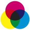 美術トリビア☆光の三原色と色の三原色