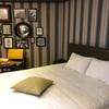 釜山西面のホテル「ハウンドホテルセオミイェオン」は居心地良し