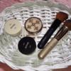 酒さ様皮膚炎、脂漏性皮膚炎でも使えるミネラルファンデーションと洗顔料
