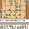 AbemaTV本戦トーナメント(藤井七段 vs 高見叡王)第1局