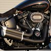 パーツ:Thunderbike「Exhaust System Grand Prix」