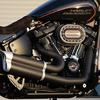 パーツ:Thunderbike「Exhaust System Grand Prix」