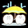 梅雨の体調不良😫