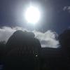 ランイングログ 8/4 真夏の直射日光の中の5kmラン‼︎冷水が少し不足しました‼︎