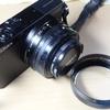 LUMIX G VARIO 12-32mmのズームリング(修理)