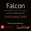 Falconを使い超簡単なAPIを作る 【所要時間たったの3分】