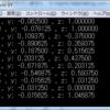 micro:bit / I2C バス / オンボード加速度計 / I2C バスから 3 軸の 8 ビットデータを読み取る / mbed