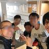 日本一周している人同士の会話はワンパターンです