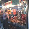 澳門の「紅街市」市場場外?豊富な生鮮食料品たち @マカオ