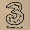 海外旅行用SIMカード『Three UK』のすゝめ