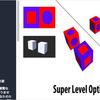 Super Level Optimizer 重たいゲームをサクサク軽くする最適化エディタ