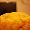 セブンイレブン『もっちり塩パン(チーズ)』(パン4個目)(コンビニ)