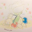 kenichi_pokeのポケモン日記