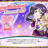東條希ちゃん誕生日おめでとう【6月9日】