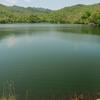 滝谷池(三重県伊賀)