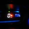 #661 マイカー燃費記録(08/06~09/09)