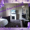 シャトーホテル  トリアノンパレス ヴェルサイユ♪ 素敵なルーム♪シーズン1笑 ハネムーン旅行記2014 フランス&イタリア♪