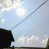【京都の夏タヒね】暑すぎる