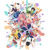 【プレメモ】おちこぼれフルーツタルトTCG『スターターデッキ』『ブースターパック』プレシャスメモリーズ トレカ【ムービック】より2021年8月発売予定♪