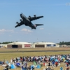 【エアタトゥー】RIAT・Royal International Air Tattooに行こう!