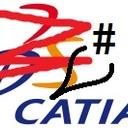 C#ATIA