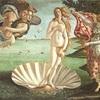 ヴィーナスの誕生と春